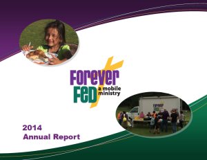 ff annual report 2014