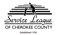 service league cherokee county